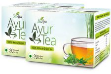 Ayur Tea (Pack of 2)
