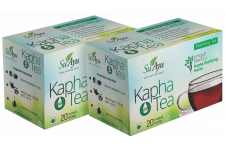 Kapha Tea (Pack of 2)