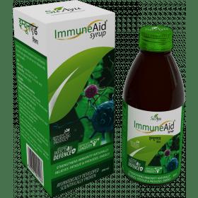 ImmuneAid Syrup