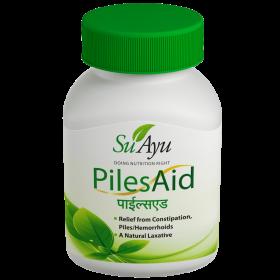 PilesAid Capsules