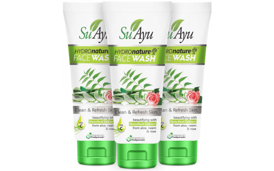 Facewash (Pack of 3)