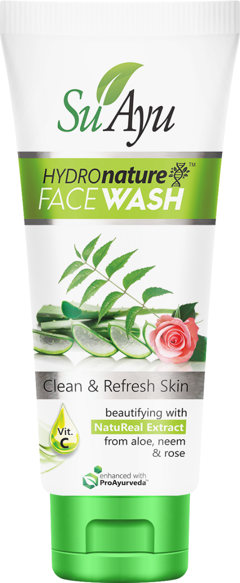 Hydronature Facewash