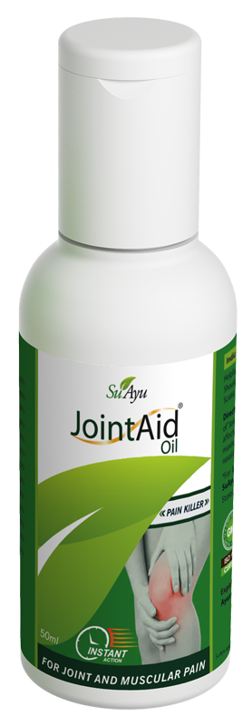JointAid Oil